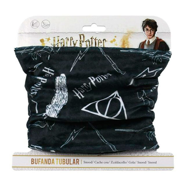 Braga Cuello Harry Potter