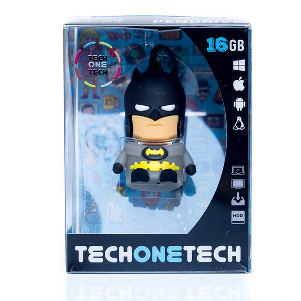 Memoria USB 16GB Batman