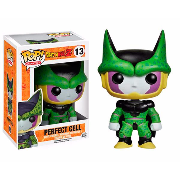 Pop Perfect Cell 13