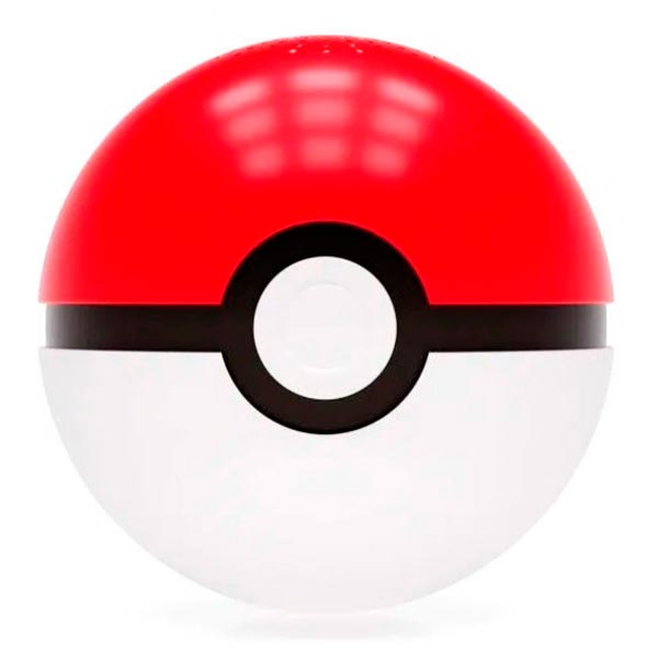 Altavoz Bluetooth Pokemon Pokeball