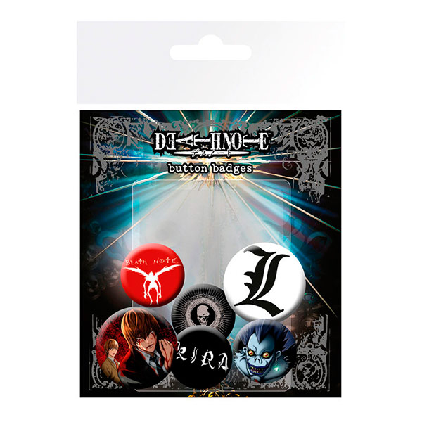 Chapas Death Note 2