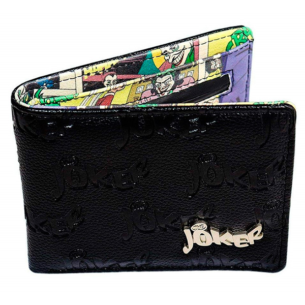 Cartera The Joker Vintage