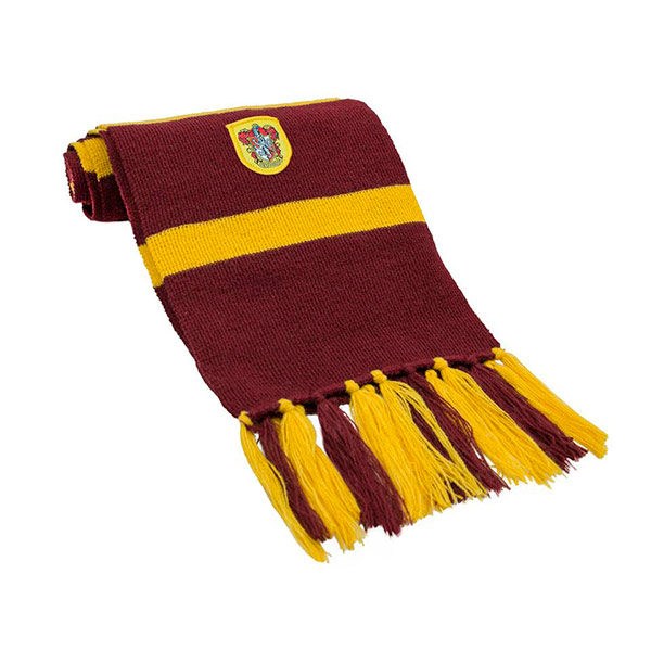 Bufanda Harry Potter 150cm