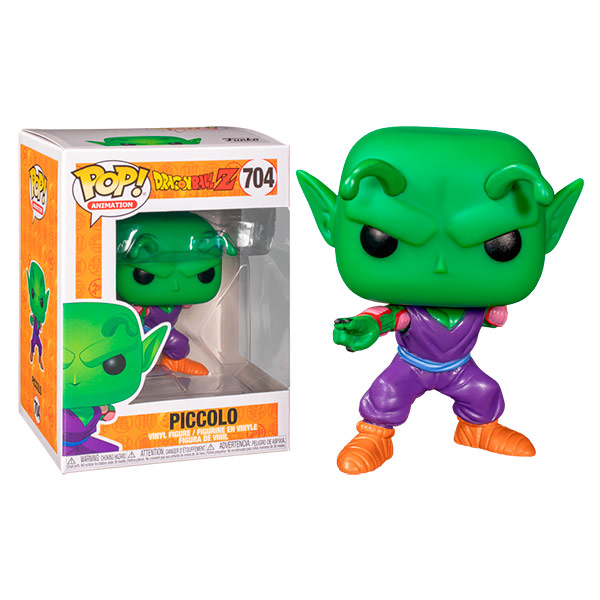Pop Piccolo 704