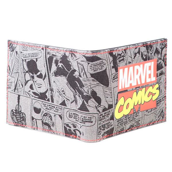 Cartera Marvel Comics