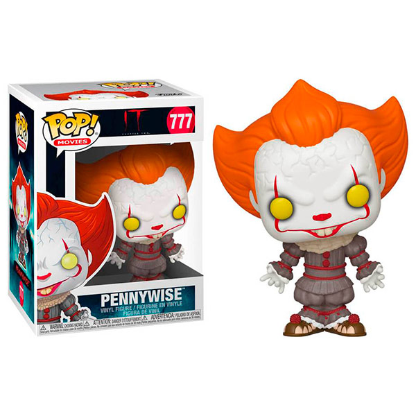Pop Pennywise 777