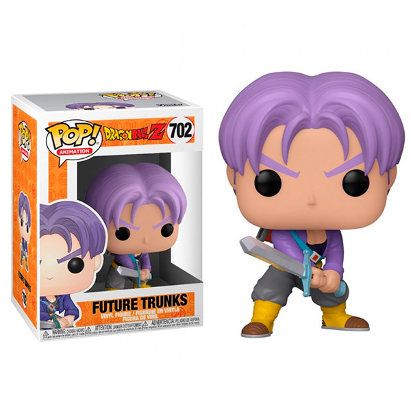 Pop Future Trunks 702