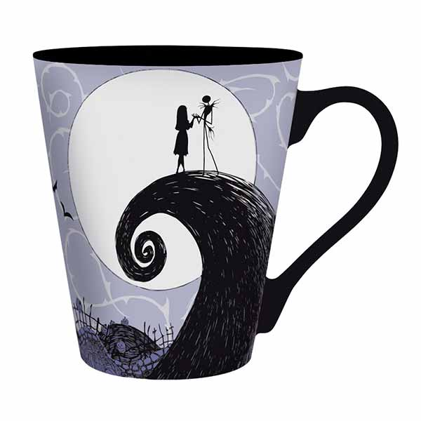 Taza Jack y Sally