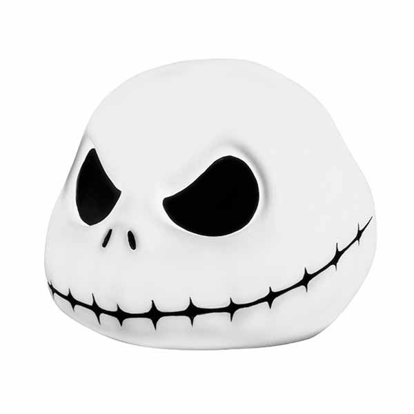Lámpara Jack Skellington