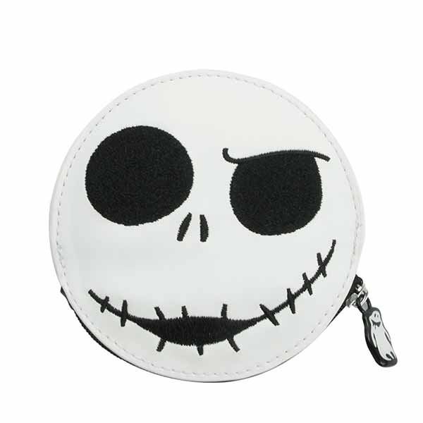 Monedero Jack Skellington