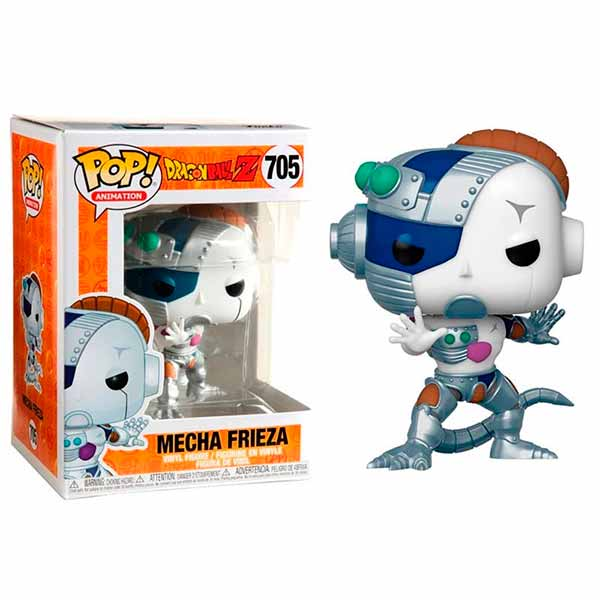 Pop Mecha Frieza 705
