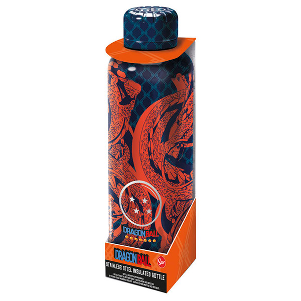 Botella acero inoxidable DragonBall Z 515ml