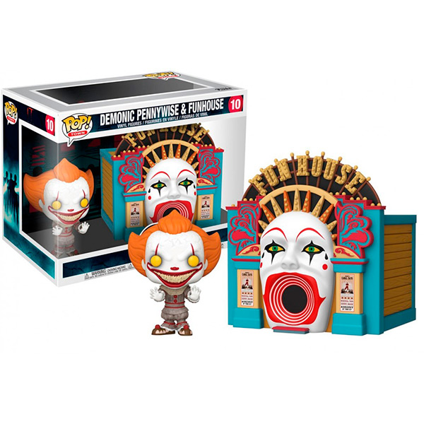 Pop Pennywise Funhouse 10
