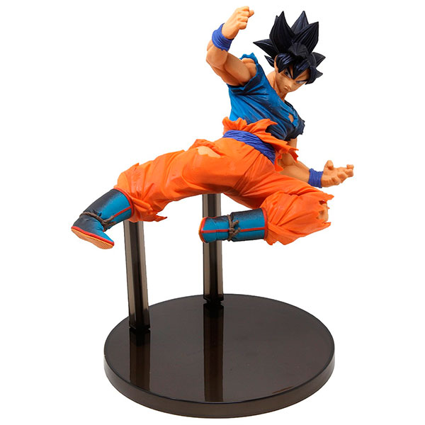 Figura Fes Son Goku Ultra Instinct Sign 20cm
