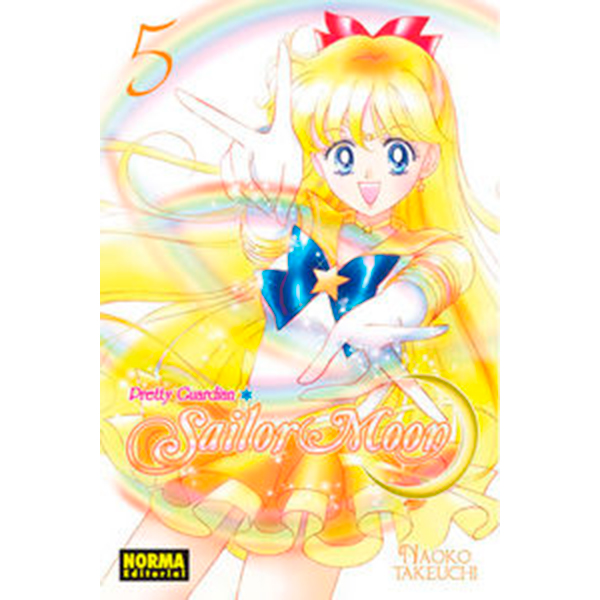 Sailor Moon Vol.5