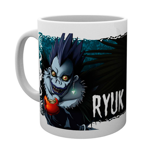 Taza Death Note Ryuk