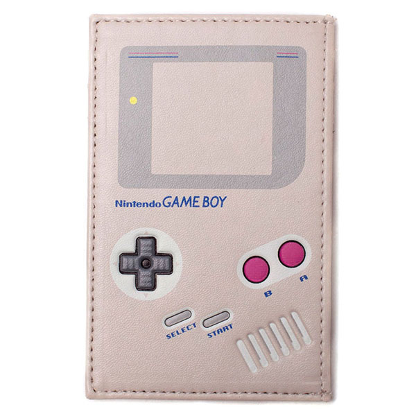 Tarjetero Game Boy Nintendo