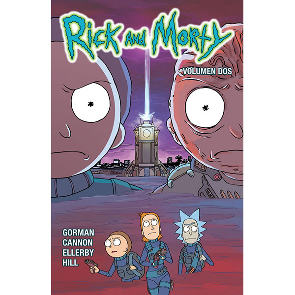 Rick y Morty Vol.2