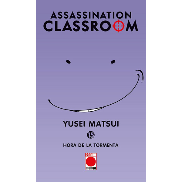 Assassination Classroom Vol.15