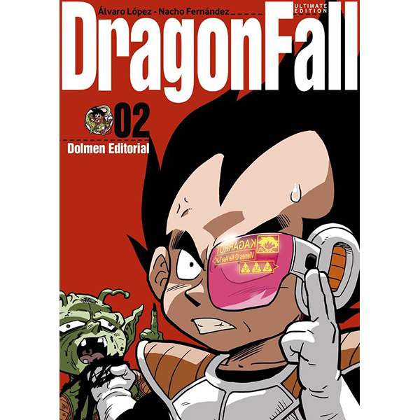 Dragon Fall 2 Ultimate Edition