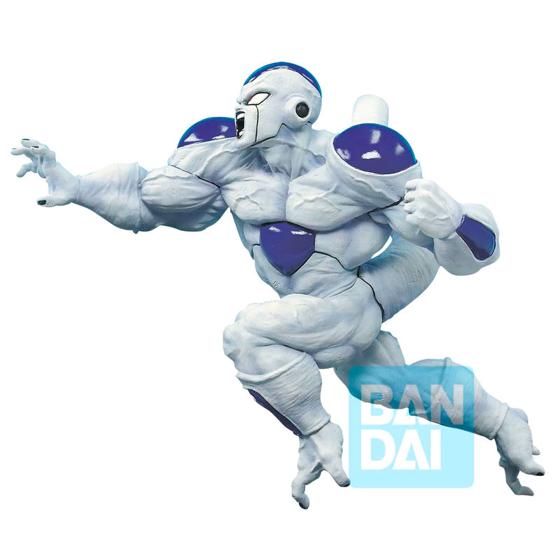 Figura Frieza Battle DragonBall Súper 13cm
