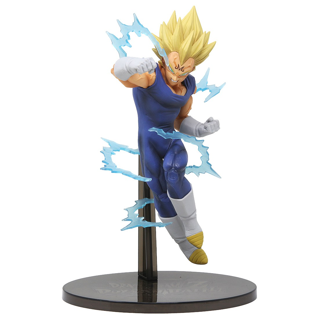 Figura Majin Vegeta Dokkan Battle Dragon Ball Z 15cm