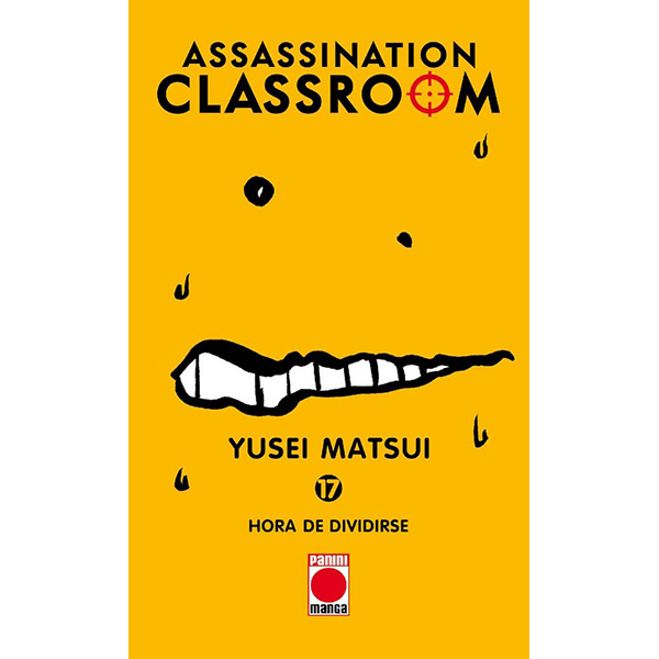 Assassination Classroom Vol.17