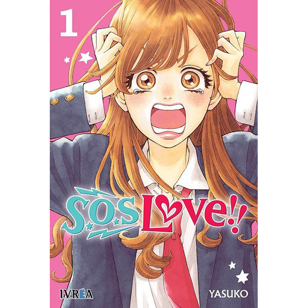SOS Love Vol. 1