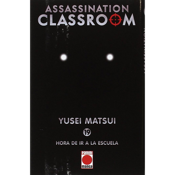 Assassination Classroom Vol.19