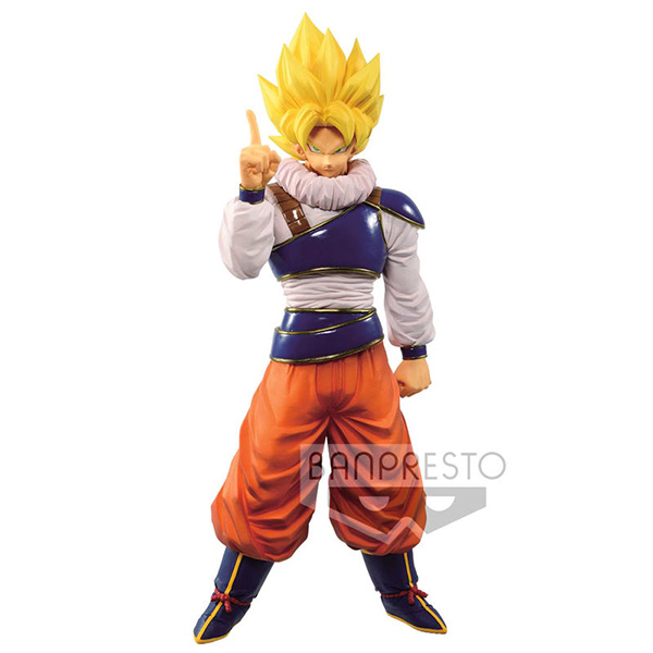 Figura Goku Legends Collab DragonBall 23cm