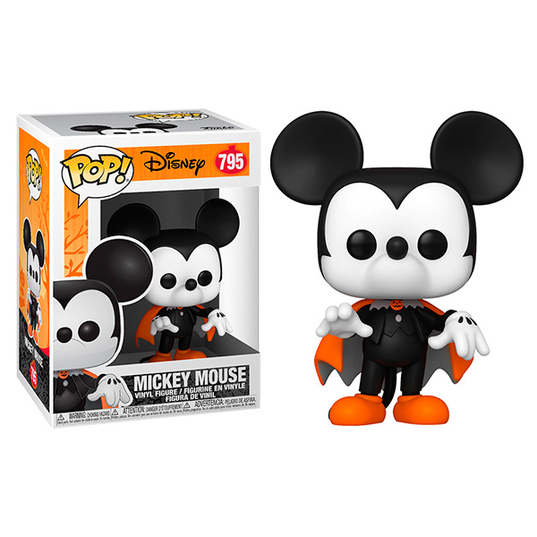 Pop Mickey Mouse 795