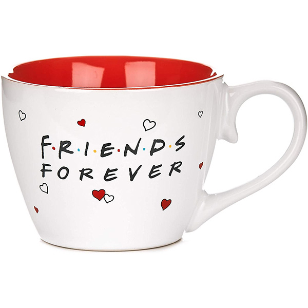 Taza Friends Forever