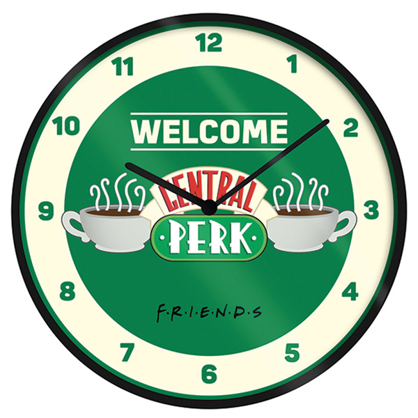 Reloj de Pared Friends
