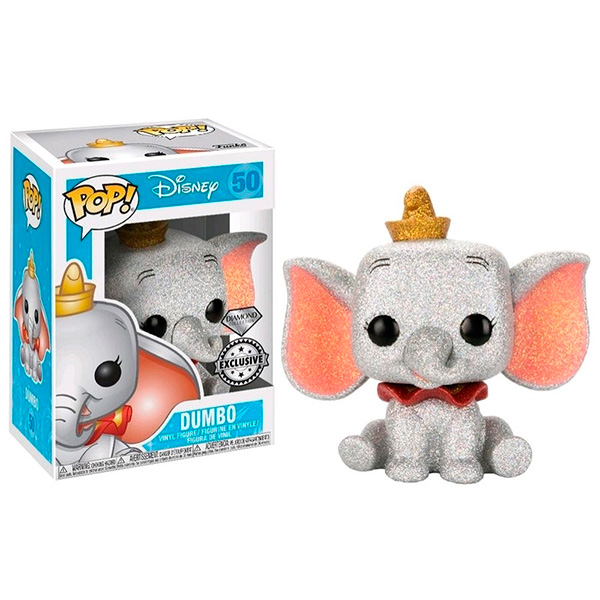Pop Dumbo Diamond Collection 50