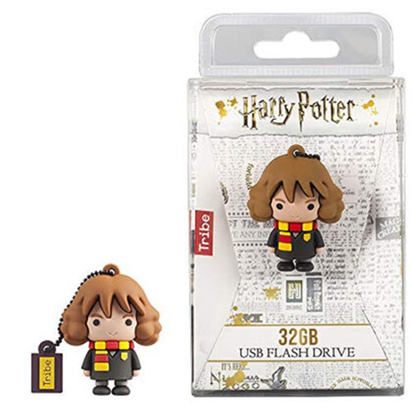 Memoria USB 32GB Harry Potter Hermione