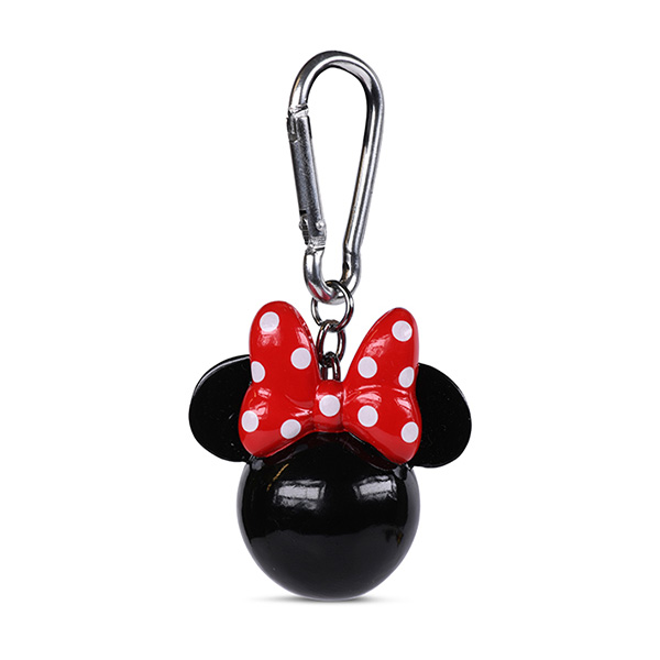Llavero de Poliresina Minnie Mouse Head
