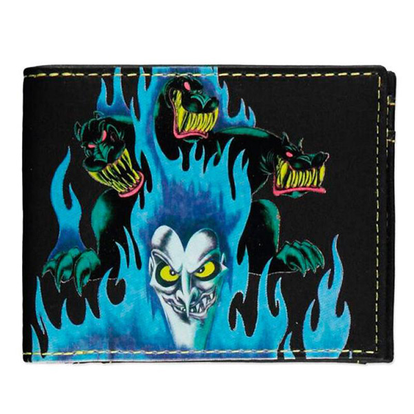 Cartera Villanos Disney Hades