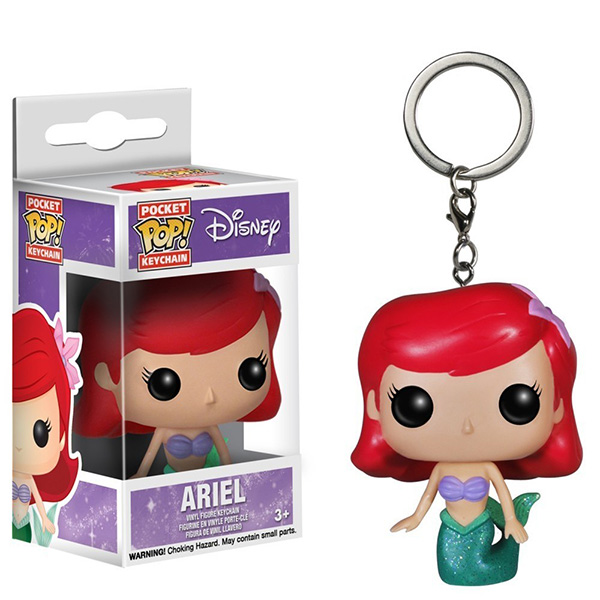 Pocket Pop Ariel