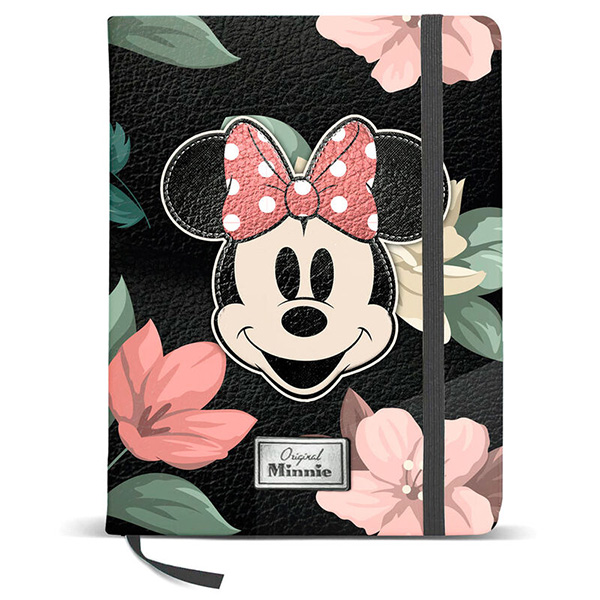 Diario Minnie Bloom