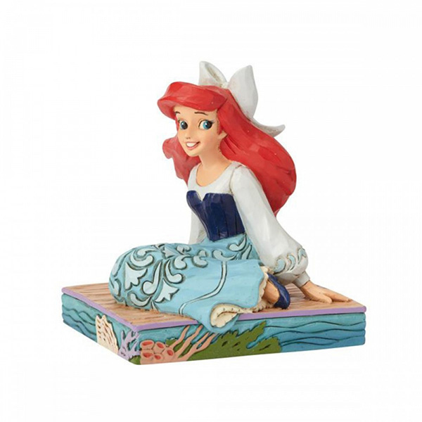 Figura Disney Traditions Ariel Be Bold