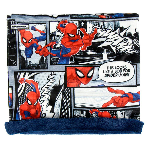 Braga Cuello Marvel Spiderman