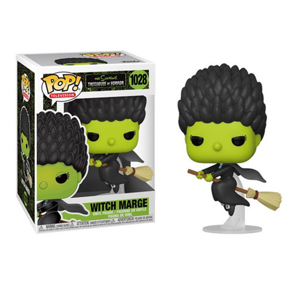 Pop Witch Marge 1028