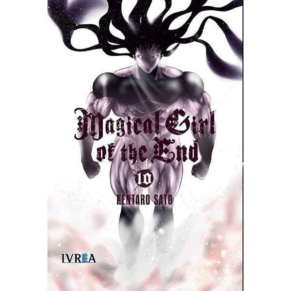 Magical Girl of The End Vol.10/16