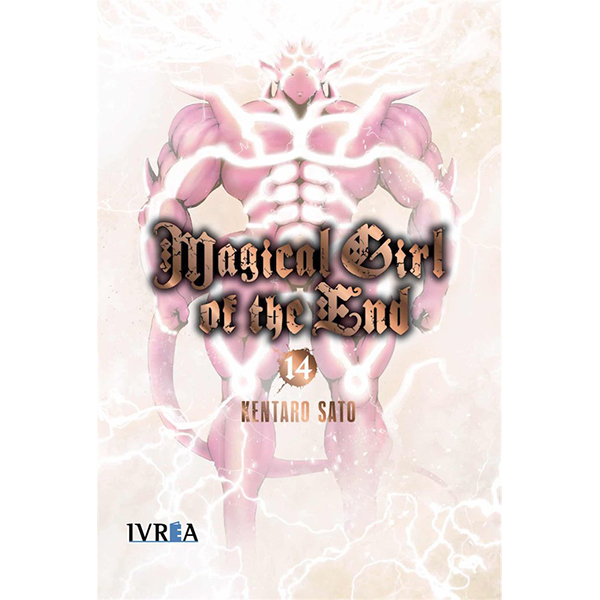 Magical Girl of The End Vol.14/16